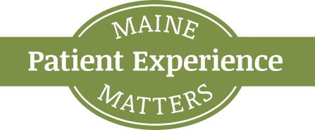 Maine Patient Experience Matters